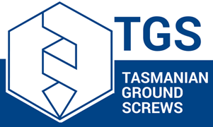 TGS - Tasmanian Ground Screws